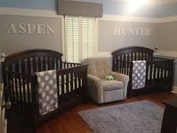 Baby Room Designs On A Budget Lovely Use Of Light Blue And Green - Baby boy bedroom paint ideas