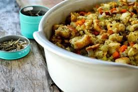 simple dressing recipe thanksgiving family feedbag simple oven baked stuffing