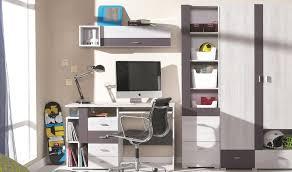 bureau ado fille bureau ado garçon 27 best décoration chambre bébé et gris