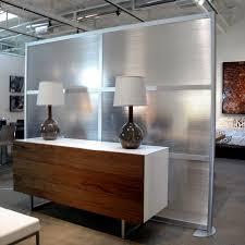 Modern Room Divider 8 Modern Room Divider Translucent Panels Modern Living Room