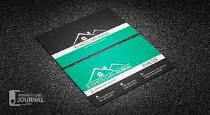 Realtor Business Card Template Corporate Design Realtor Business Card Template