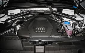 Audi Q7 Diesel Mpg - 36 mpg 2014 audi a8 among four new audi diesel models coming to
