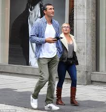 black friday in germany hayden panettiere spotted in germany with boxer fiance daily