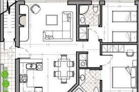 Open Modern Floor Plans 16 Open Floor Plans Single Story Bungalow Single Story Open Floor