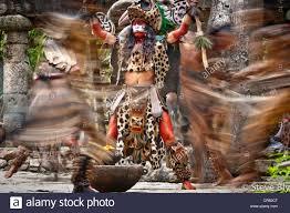 imagenes de rituales mayas a maya fokllore fire dance ritual is performed by mystical