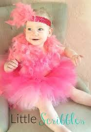 Pink Flamingo Halloween Costume Child Kids Costume Flamingo Costume Girls Pink Inbalcarmistudio