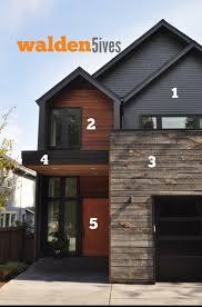 best 25 brown house exteriors ideas on pinterest brown brick
