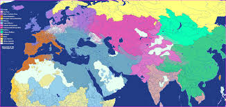 Hinduism Map Map Thread Xv Page 40 Alternate History Discussion