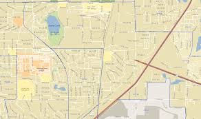 Pierce College Map Wshfc Home Buyers Targeted Areas