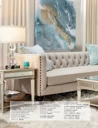 Z Gallerie Living Room Z Gallerie Spring Style Page 16 17