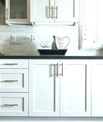 Black Handles For Kitchen Cabinets Kitchen Cabinet Handles Regarding Knobs And Pulls Or Black