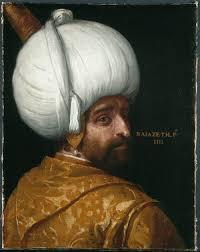 Last Ottoman Sultan The Sultan S World The Ottoman Orient In Renaissance Studio