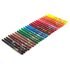 American Flag Doodle Buy Crayola Washable Doodle Scents Markers 25 Pack Online At Toy