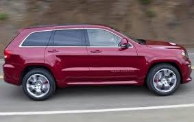 jeep srt8 prices used 2012 jeep grand srt8 pricing for sale edmunds