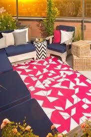 Pink Indoor Outdoor Rug Julianne Venice Cream U0026 Pink Indoor Outdoor Area Rug Outdoor