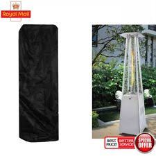 Patio Heater Cover by Firefly Ios Freestanding Gas Heater Cover Garden Patio Outdoor