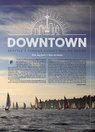 61 Northwest Yachting August 2016 By Northwest Yachting Issuu