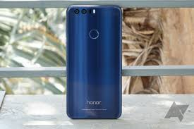 huawei honor 8 review a bargain of a phone if you can live with it