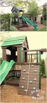 Wood Backyard Playsets by Best 25 Swing Sets Ideas On Pinterest Kids Swing Set Ideas
