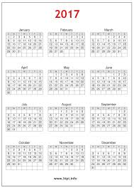 print calendars for 2017 free calendar 2017 to print tire driveeasy co