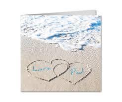 faire part mariage theme mer faire part mariage la plage planet cards