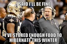 New Orleans Saints Memes - best meme of rob ryan fired by the new orleans saints sportige