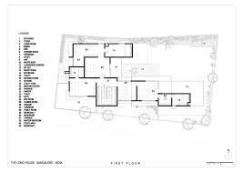 Long Ranch House Plans Apartments Long House Plans Gallery Of The Long House Khosla