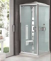 Pod Style Bathroom Novellini Shower Pods