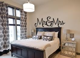 Decorated Master Bedrooms by Fresh Master Bedroom Wall Decor Ideas Monfaso Info