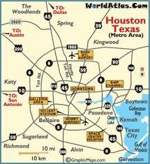 map of houston area 25 best maps houston surrounding areas images on