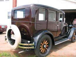 used lexus for sale essex 1927 essex six information and photos momentcar