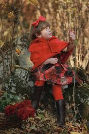 diy little red riding hood costume peeinn com