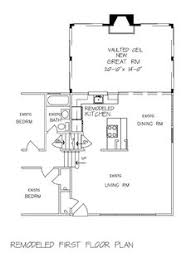 great room house plans great room additions plans image of great new great room f0006