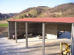 fienili prefabbricati edifici prefabbricati strutture prefabbricate garage prefabbricati
