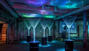 the darc awards the most original lighting design awards is open
