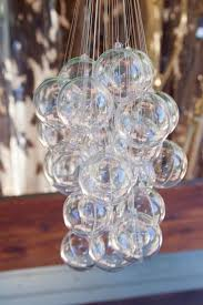 Plastic Crystals For Chandeliers Best 25 Bubble Chandelier Ideas On Pinterest Bubble Diy
