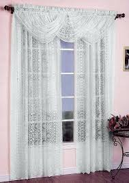 Pine Cone Lace Curtains Pinecone Lace Curtains Lace Curtains Detail Heritage Lace Pinecone