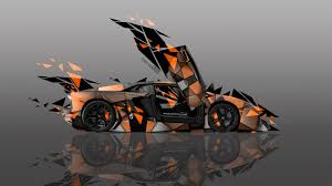 lamborghini asterion side view 4k lamborghini aventador side transformer abstract car 2014 el tony