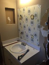 Vapor Barrier In Bathroom 7 Reasons To Gut Your Bathroom When You Remodel
