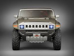 jeep hummer 2015 gmc may get an suv that looks like a hummer to rival jeep wrangler