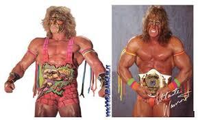 Ultimate Warrior Halloween Costume Boma Peters U0027 Blog U003c U003c U003c Remember