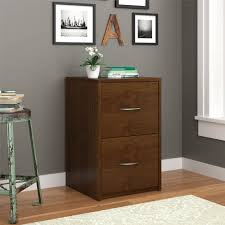 altra home decor altra furniture benjamin 3 drawer file cabinet in natural and gray