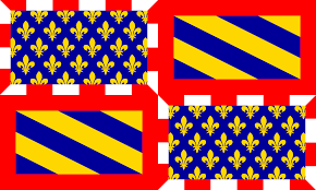 Latin Country Flags Duchy Of Burgundy Wikipedia