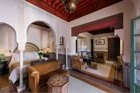 Furniture To Love by 5 Reasons To Love La Mamounia Travel Curator
