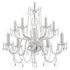 harrison lane 5 light crystal chandelier gilbertsville 10 light crystal chandelier kids rooms pinterest