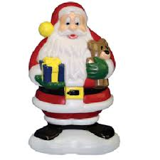 Blow Mold Plastic Christmas Yard Decorations by Blow Mold Christmas Decorations Blow Mold Characters General Foam