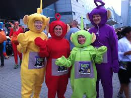 Teletubbie Halloween Costume Teletubbies Amy Reinink