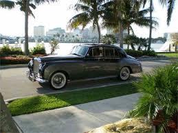 bentley suede 1960 bentley s2 for sale classiccars com cc 653136