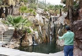 Arizona Where To Travel In October images Arizona desert oasis castle hot springs scheduled to reopen jpg