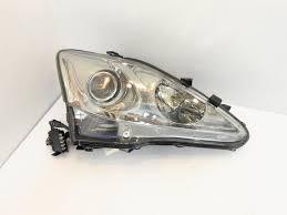 lexus is250 for sale on ebay headlight assembly for lexus is350 8114053240 lx2503133 ebay